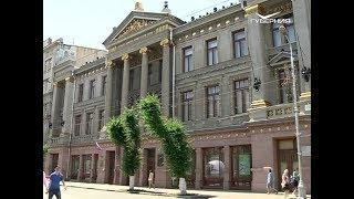 Директор Самарского областного художественного музея рассказала о развитии учреждения