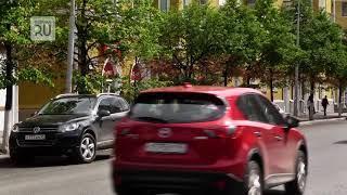 Где курганским автомобилистам теперь нельзя останавливаться?