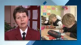 В школах Саратова ввели карантин