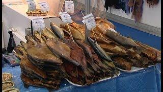 В Ханты-Мансийске открылся знаменитый рыбный фестиваль