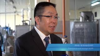 Камчатка отправила первую партию воды в Китай | Новости сегодня | Происшествия | Масс Медиа