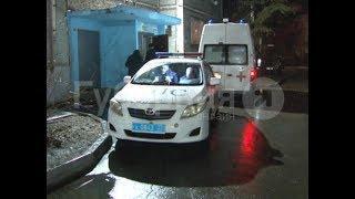 Машина «неотложки» попала в ДТП у дома пациента. MestoproTV
