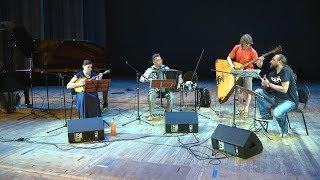 Пензенский ансамбль «Старгород» завершит концертный сезон необычной программой