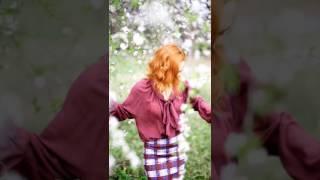 """Лариса Дзасежева - девушка с обложки """"Горянки"""