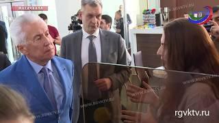 Владимир Васильев лично следит за ходом приема заявок на участие в кадровом конкурсе