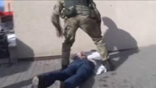 Организованная группа вымогателей задержана в Ижевске
