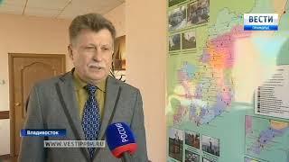 Руководитель Примгидромета Борис Кубай о предстоящей весне