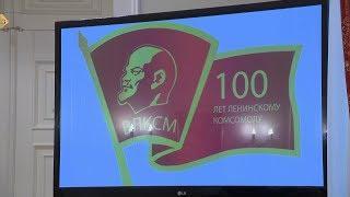 В Пензе открыта выставка «Комсомол ответил: «Есть!»