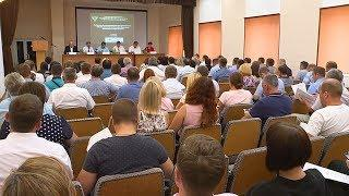 В Управлении Россельхознадзора по Мордовии прошли публичные обсуждения