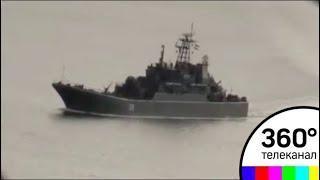 Москва предупредила Киев - СМИ2