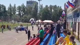 """Видео: """"Томь-2006"""""""