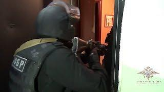 Сотрудники МВД России задержали подозреваемых в совершении кражи 42 миллионов рублей