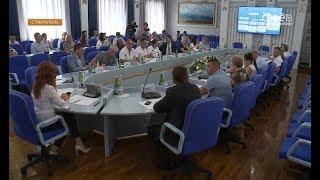 Молодым семьям Ставрополья помогут купить жильё