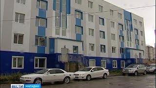 Благодаря прокуратуре Магадана сделали ремонт, которого долго не могли добиться