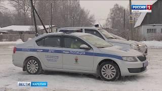 Число водителей, задержанных нетрезвыми за рулем, в Карелии сокращается
