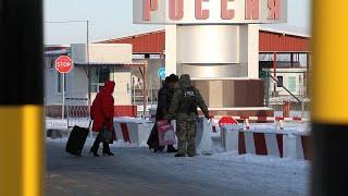 Пограничный конфликт: в ожидании родных