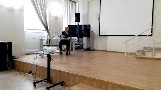 Александр Панкратов-Черный. Творческая встреча в Нижнем Новгороде