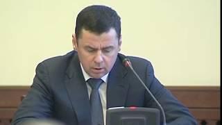Губернатор поручил разобраться в причинах трагедий в Ярославле и поселке Медягино