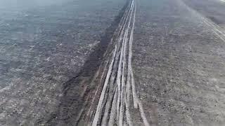 Квадрокоптер помог Россельхознадзору обнаружить повреждения земель Ставропольского края