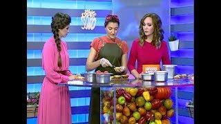 Владелица сети баров здорового питания Эленика Корелова: сложный соус заглушает вкус продукта