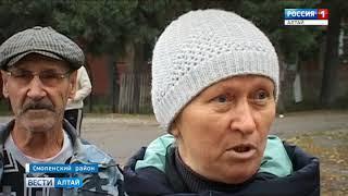Прежде образцовое племенное хозяйство «Линёвское» погибает в Смоленском районе