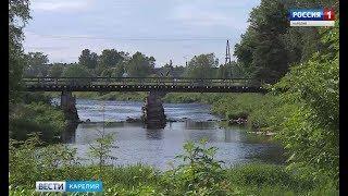 Депутаты Законодательного Собрания Карелии распределили деньги на дороги и мосты