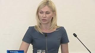 Донские депутаты предложили сохранить центр подготовки волонтеров ЧМ в Ростове