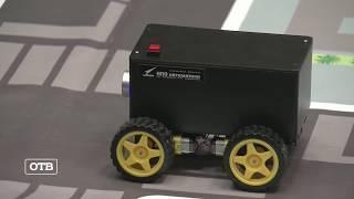Машины с искусственным интеллектом