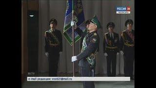 У судебных приставов Чувашии появилось своё знамя