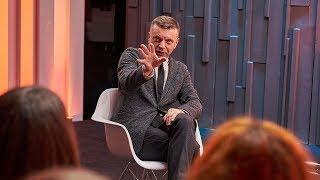 Леонид Парфенов о своем блоге и премьере «Русских евреев» на YouTube
