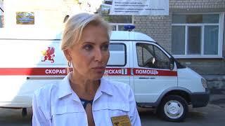 В Саратове появилась скорая помощь для паллиативных больных