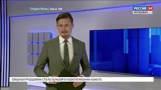 Владимир Волков обсудил восстановление работы рузаевского стекольного завода