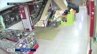 Череповецкие полицейские раскрыли крупную кражу сотовых телефонов