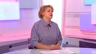 В центре внимания - интервью с Еленой Гончаровой