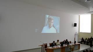 Видео Orenday/Коллегия Минздрава Оренбургской области.