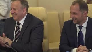 Крым и Севастополь намерены сотрудничать