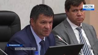Во Владивостоке за УК официально закрепят участки для уборки городских территорий