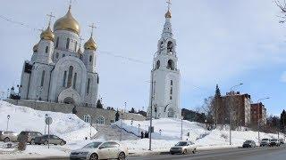 Стало известно, какие зоны благоустроят в Ханты-Мансийске