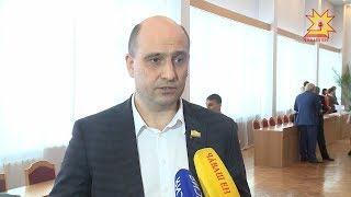 Президентом Федерации современного пятиборья избран Алексей Мурыгин.