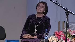 В ростовской филармонии прошёл творческий вечер, посвященный юбилею Людмилы Варавиной