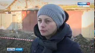 «Наш дом всю ночь топило кипятком»: пострадавшие рассказали о коммунальной аварии на ВРЗ