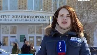 В этом году будут благоустроены несколько парковых зон Красноярска