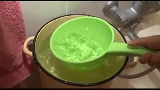 Жители Энгельса два месяца живут без горячей воды