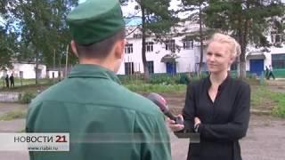 Воспитанники детской колонии Биробиджана осваивают новую профессию (РИА Биробиджан)