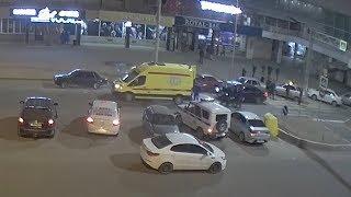 Задержан участник драки на Центральной набережной