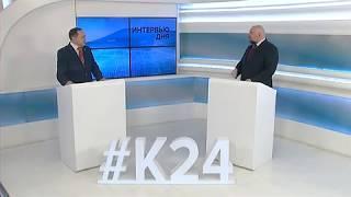 «Интервью дня»:  член ассоциации избирательных прав граждан «Гражданский контроль» Олег Иванников