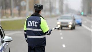 Что грозит югорским водителям при повторном нарушении правил дорожного движения