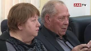 Министр образования Андрей Томских попросил увеличить расходы на питание детей в лагерях Забайкалья