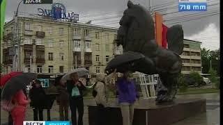1 сентября жители Иркутской области встретят с зонтиками
