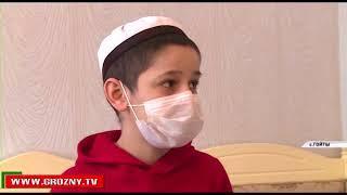 Фонд Кадырова оказал помощь в лечении восьмерым детям - жителям Чеченской Республики и Ингушетии